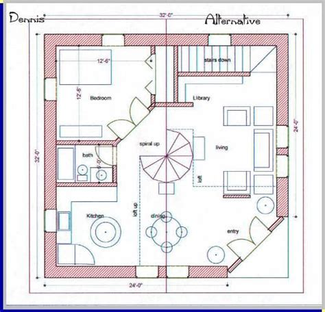 750 sq ft house plans a straw bale house plan 750 sq ft guest house