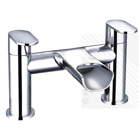 bathroom mixer taps india arian india curved waterfall basin mixer and bath filler