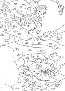 underwater coloring pages underwater world coloring pages for