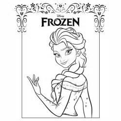 frozen colorir 43 imagens png