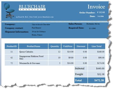 design invoice crystal report crystal report in vs2010 the asp net forums