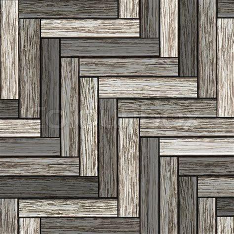 background  wooden grey parquet stock vector colourbox
