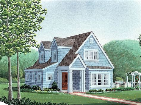 Small Cape Cod House Plans by Plan 054h 0098 Find Unique House Plans Home Plans And