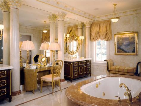 Gold Bathroom Ideas by Meet The Stunning Top 8 Millionaire Bathrooms In The World