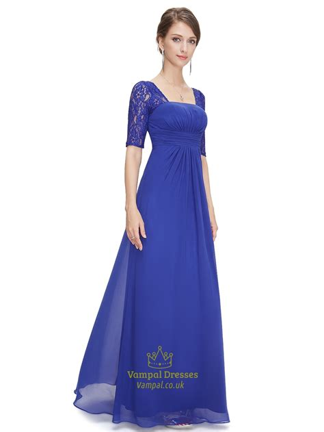 Bridesmaid Dresses Uk Sleeve - cheap bridesmaid dresses with sleeves uk junoir