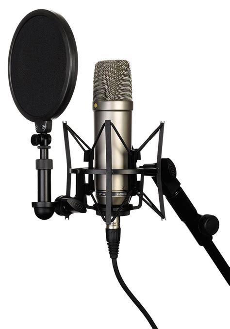 rode microphone r 216 de microphones nt1 a
