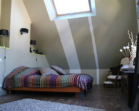 turning attic into bedroom turning the attic into a bedroom 50 ideas for a cozy look