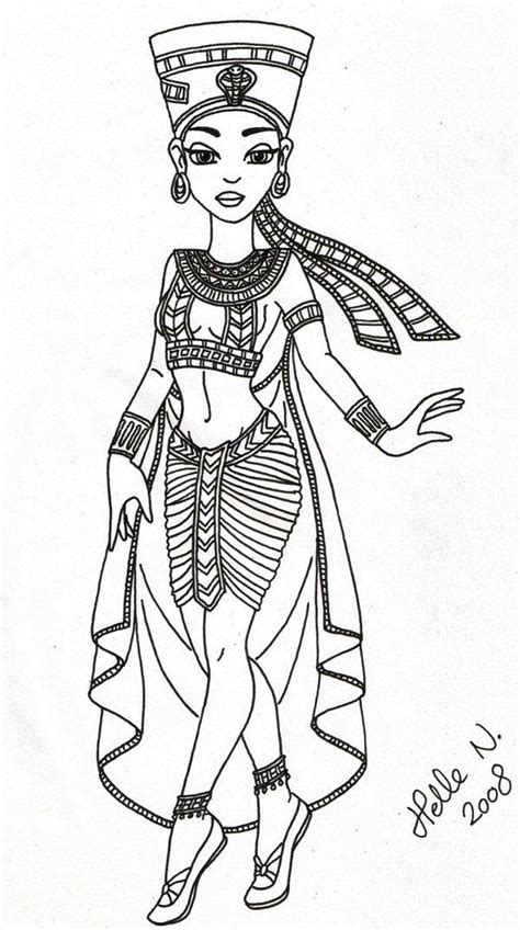 egyptian princess coloring page 1398 best coloring pages images on pinterest coloring