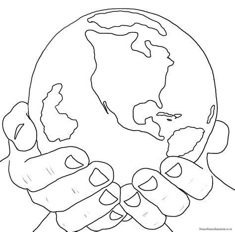 coloring pages creation earth free heaven and earth coloring pages