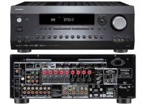 mid range home theater receivers