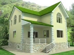 Small Simple Houses Small House Minimalist Design Modern Home Minimalist