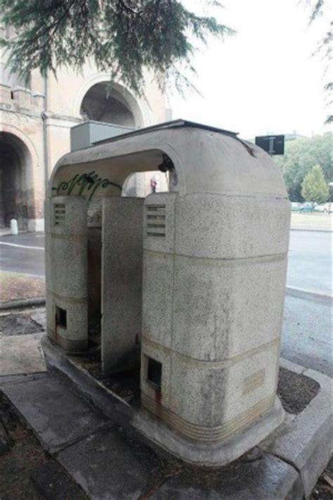 Bagni Pubblici Roma Bagni Pubblici In Centro Storico Il Comune Destina 180mila