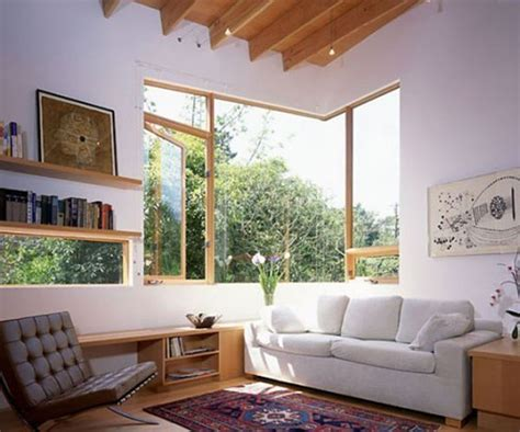 thirty modern corner windows for framed and frameless panoramic views home improvement cast