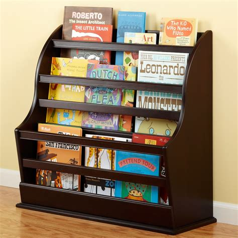 childrens book rack plans free pdf woodworking