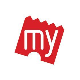 bookmyshow logo ameyoj eコマース