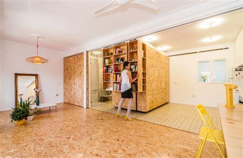 something amazing amazing apartment with movable walls these new apartments with moving walls could re organize