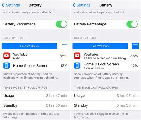 battery color changer ios 9 features all the new and ios 9 features
