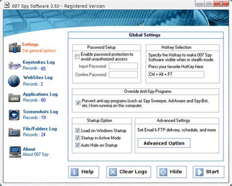 007 spy software casus bilgisayar 007 3 92 keylogger indir medya
