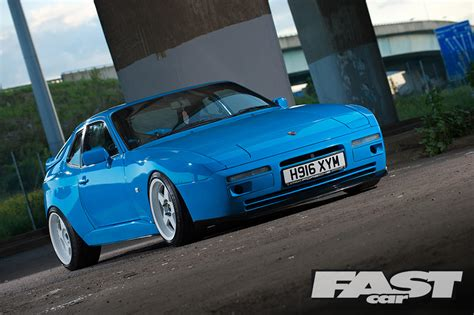 modified porsche 944 style modified porsche 944 fast car