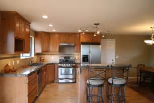 New Kitchen Renovation Kitchen Remodeling In El Paso Fall In With Your New