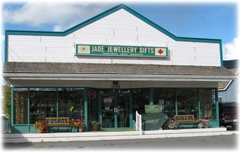 Cache Creek Gift Card - cariboo jade shop
