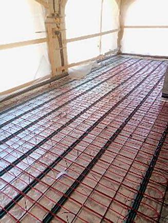 isolante per pavimento isolanti termici per sotto massetto e per sistemi di