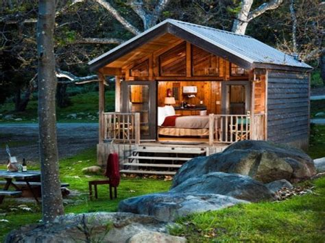 the cabin house tiny cottage house plan tiny cabin house one