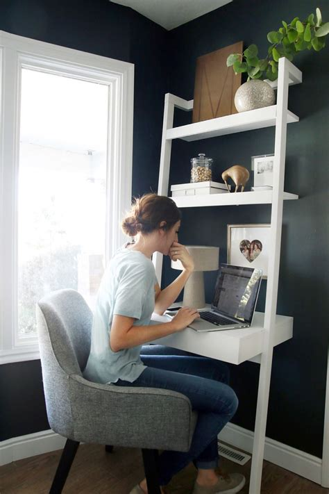 create a home office with betta living small home office ideas small spaces stylish and spaces