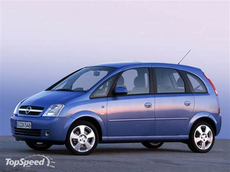 opel colorado opel meriva junglekey co uk image