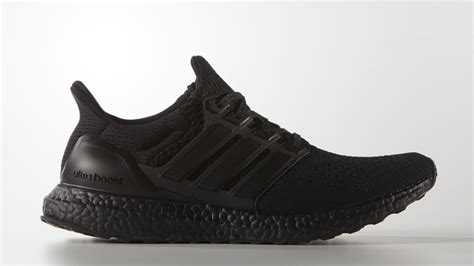 adidas triple black adidas ultra boost quot triple black quot adidas sole collector