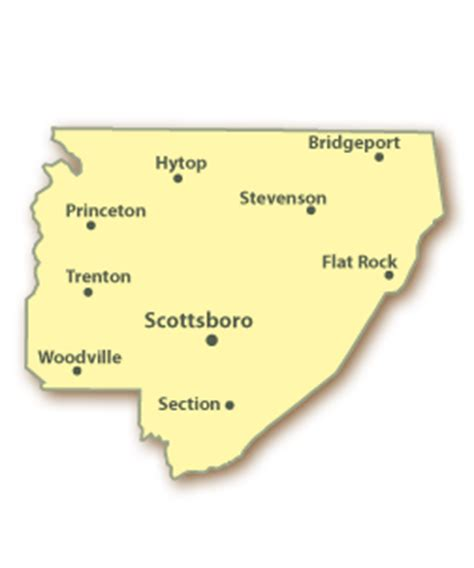 Jackson County Alabama Property Records Alabama Jackson County Real Estate Homes For Sale