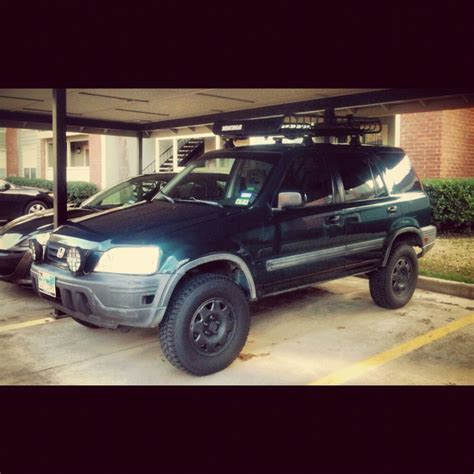 17 best images about lifted honda crvs on