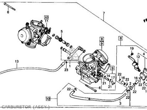 wiring diagram for cvr vacuum vacuum