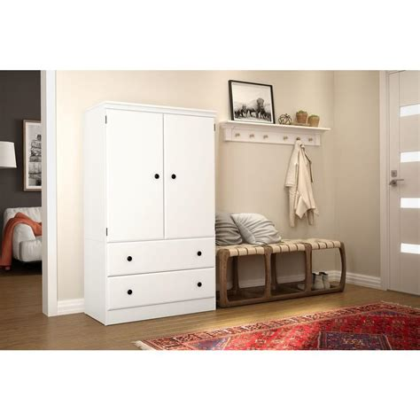 sonoma armoire prepac sonoma black armoire bdc 3359 k the home depot