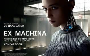 ex machina film review sinopsis film ex machina 2015 sinopsis dan review film