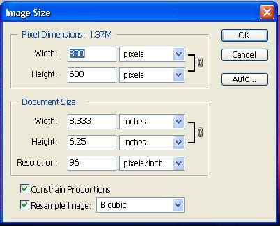 photoshop layout size how reduce your image size without losing quality for
