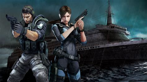 Resident Evi by Resident Evil Xbox