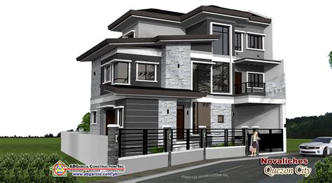 aida home design philippines inc modern zen house design philippines