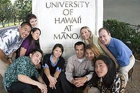 Mba Of Hawaii by About The Shidler College Of Business Shidler College Of