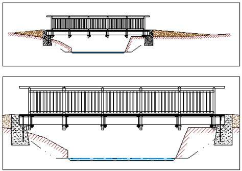 footbridge plans harlow conservation volunteers earlier news