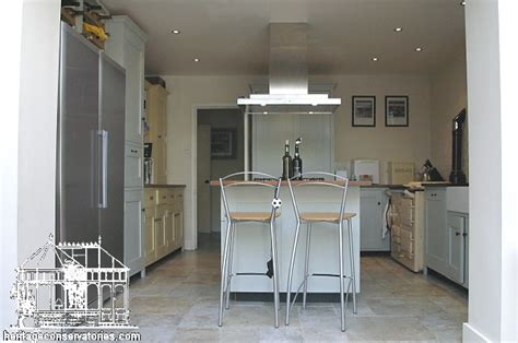 Galley Kitchen Extension Ideas Galley Kitchen Extensions Studio Design Gallery