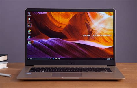 Hp Acer S510 Asus Vivobook S510 Review Lightweight 15 Inch Power