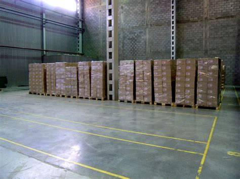 Warehouse Floor by Warehouse Floor Bautech
