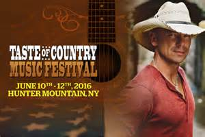 2015 taste of country music festival new york 2015 taste of country music festival new york
