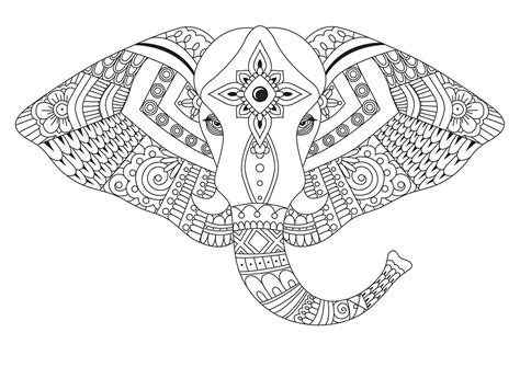 coloring for stress coloring books stress relief coloring page