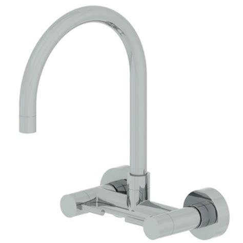 rubinetto da muro rubinetto a muro inox minimal