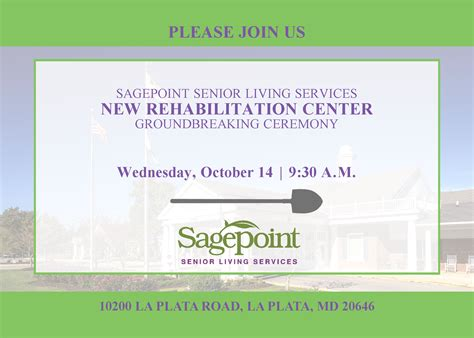 Detox Of La Plata County by Sagepoint Breaks Ground On New Rehab Center Sagepoint
