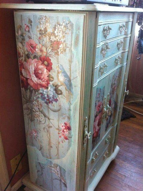 hand painted armoire ideas 3339 best shabby chic decor images on girly