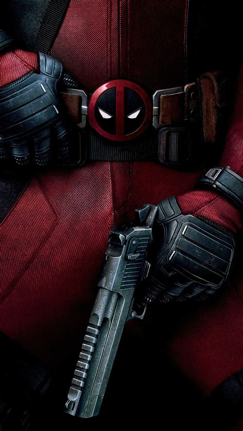 superhero iphone 6 wallpaper deadpool art illustration film hero iphone 6 wallpaper