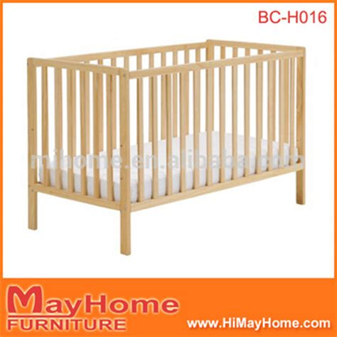 Quality Baby Cribs 2016 High Quality Cheapest Solid Pine Wood Baby Cot Baby Crib Baby Bed Buy Solid Pine Wood